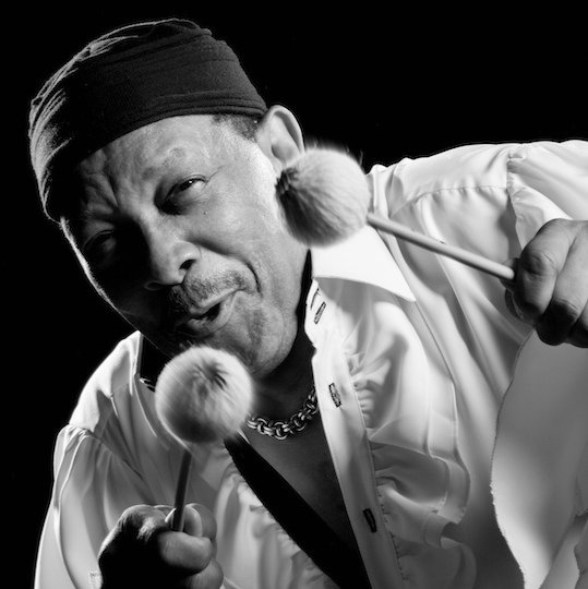 Roy Ayers Interview