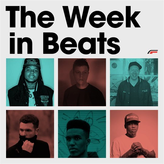 The Week In Beats: YG, Mr Beatnick, King Louie and more