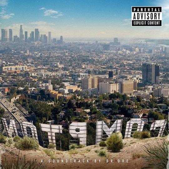 Review: Dr. Dre – Compton