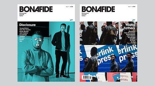 Bonafide magazine #11