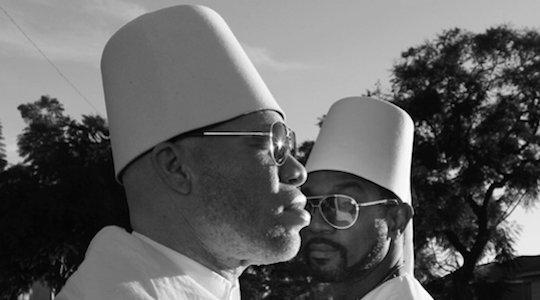 Krondon and Shafiq Husayn to release collaborative album on Stones Throw