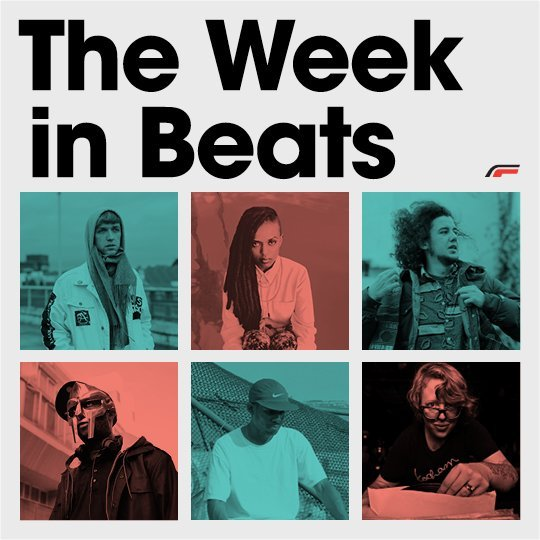 The Week In Beats: DOOM, Sporting Life, Jam City and more