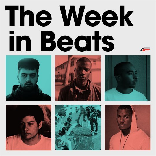 The Week In Beats: The Game, Medlar, Jay Rock and more