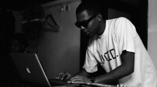 Wbeeza: Local boy done good returns with new album