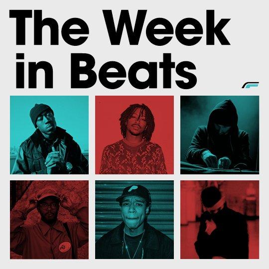 The Week In Beats: Rejjie Snow, Knxwledge, Kidkanevil and more