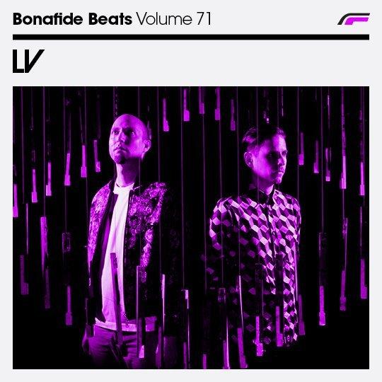 LV x Bonafide Beats #71