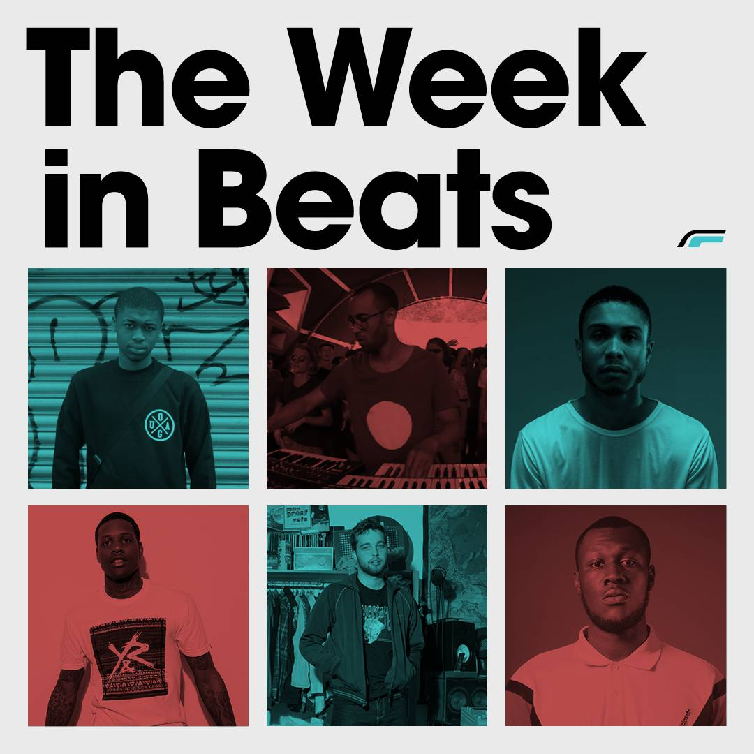 The Week In Beats: Fatima Yamaha, Jelani Blackman, Cadell and more