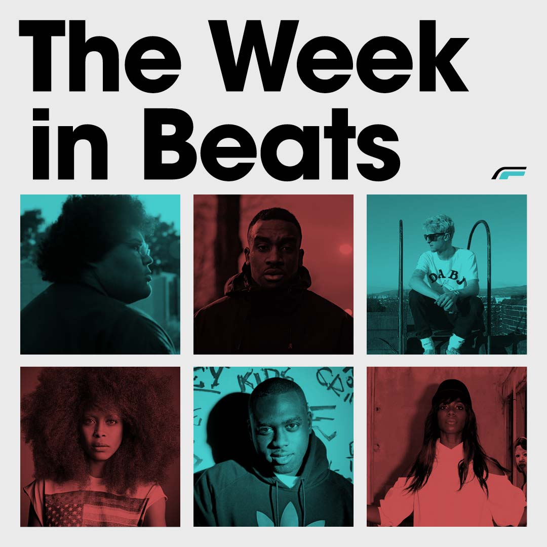 The Week In Beats: Denis Sulta, A-F-R-O, P Money and more