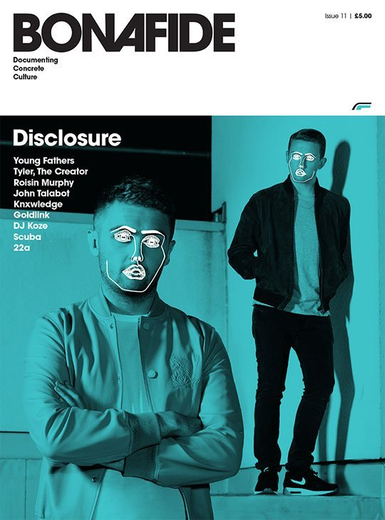 Cover Story: Disclosure