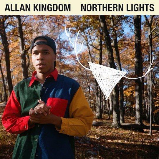 Allan Kingdom unveils new mixtape, Northern Lights