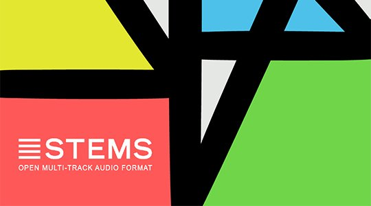 Stems: a 'you can't ignore-type technology'