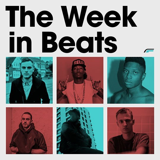 The Week In Beats: Rax, Tessela, MssingNo and more