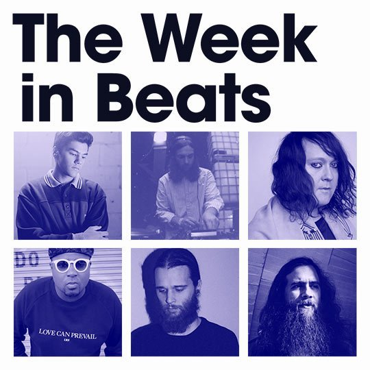 The Week In Beats: JMSN, Jamie Isaac, Anhoni and more