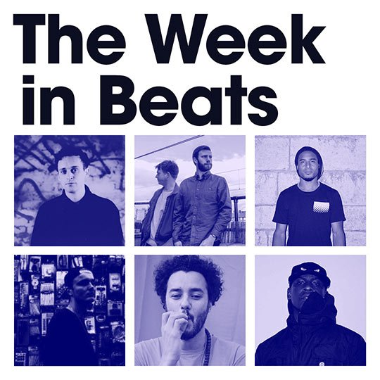 The Week In Beats:  Lone, Reginald Omas Mamode IV, Mala and more
