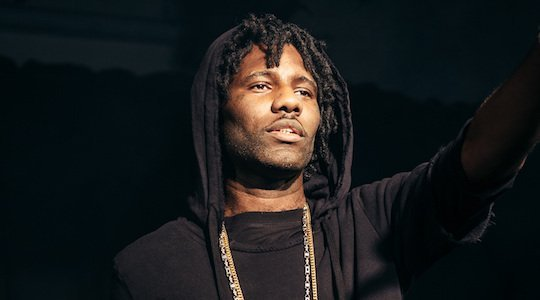 Coolness Distilled: an interview with Wretch 32