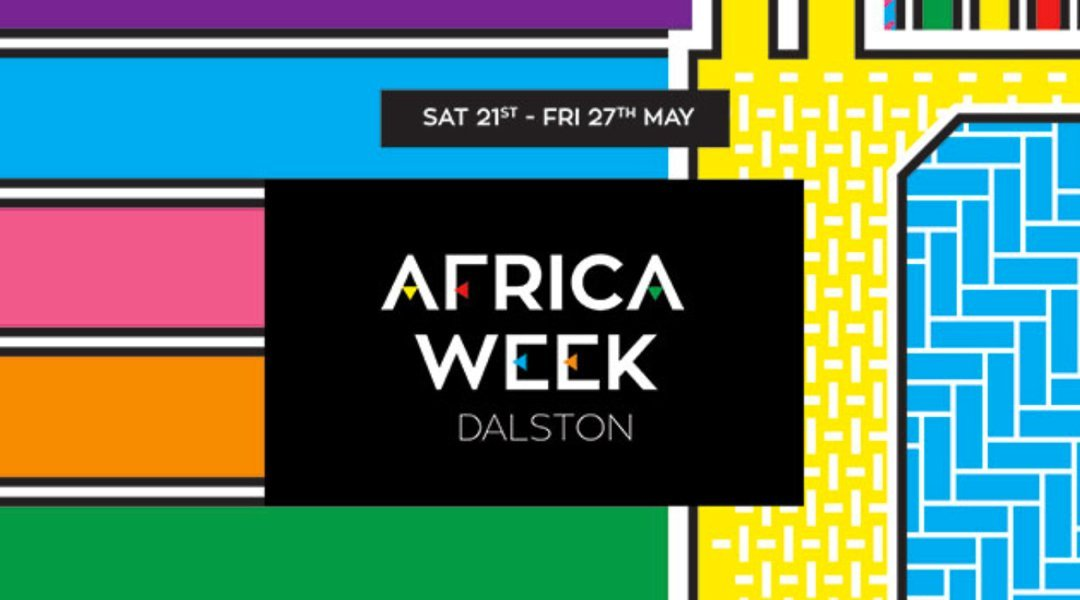 Africa Week arrives in Dalston