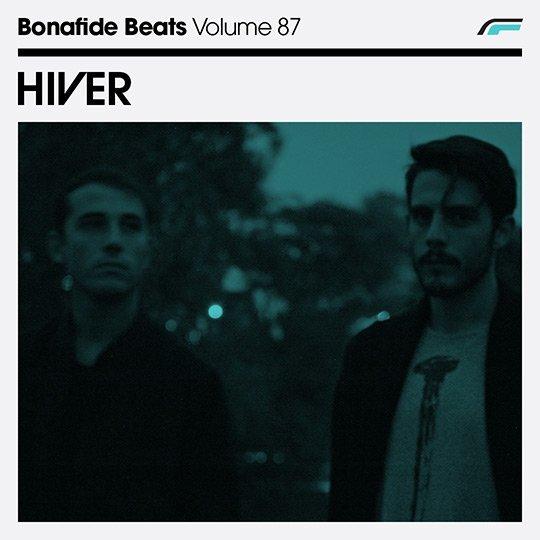 Hiver x Bonafide Beats #87