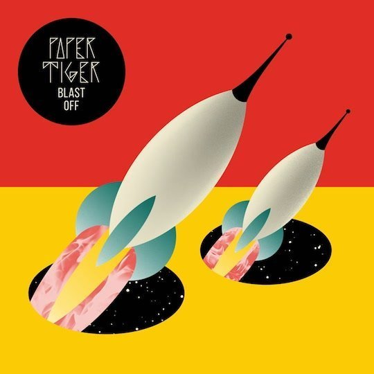 Review: Paper Tiger – Blast Off