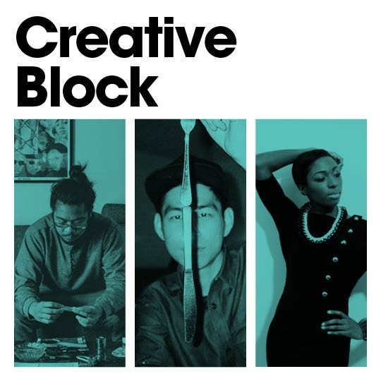 How to get over a creative block? Mndsgn, Nosaj Thing & Szjerdene offer advice