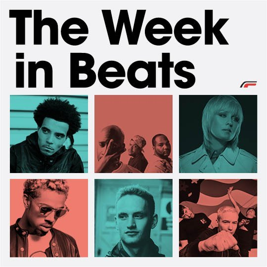 The Week In Beats: De La Soul, Tom Misch, Akala and more