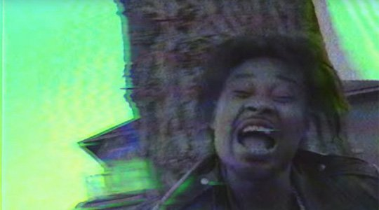 Danny Brown signs to Warp, releases When It Rain video