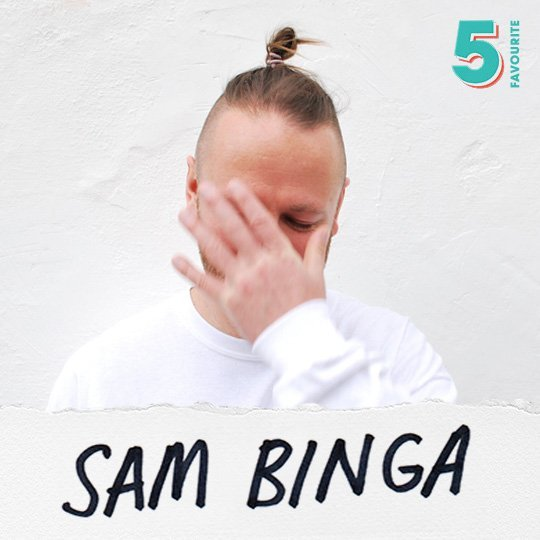 Sam Binga's 5 favourite songs from skate videos