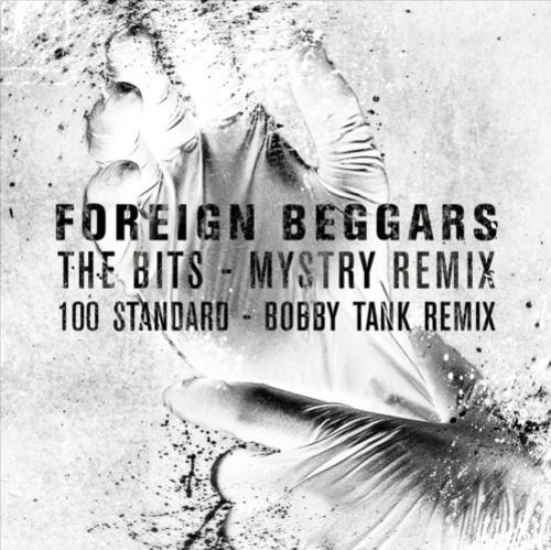 Premiere: Foreign Beggars – 100 Standard (Bobby Tank Remix)