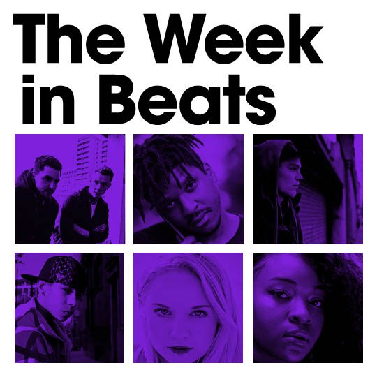 The Week in Beats: Father, Fliptrix, Ice Kid and more