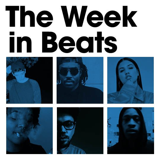 The Week In Beats: Trim, Blood Orange, Mabel and more
