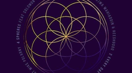 Premiere: CEE – Sphere feat. Solomon Dorsey & Fook