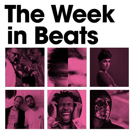 The Week in Beats: Mood Hut, Mac Miller, Nite Jewel and more