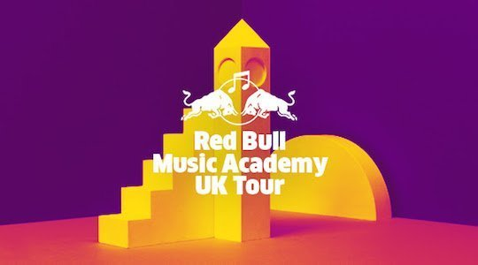 RBMA announce its line ups for October UK Tour