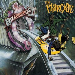 The-Pharcyde-Bizarre-Ride-II