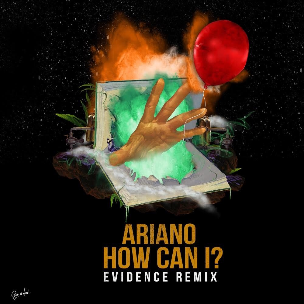 Premiere: Ariano - How Can I (Evidence Remix)