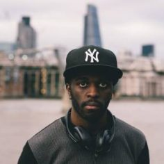 Introducing: Alfa Mist