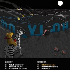 On Tour: Freddie Gibbs & Madlib Announce UK and Europe Dates