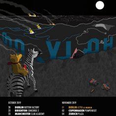 On Tour: Freddie Gibbs & Madlib Announce UK and Europe Dates