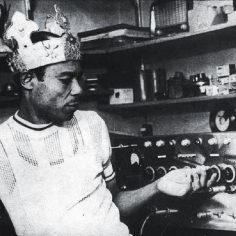 Joe Armon-Jones' Top Ten King Tubby Tracks