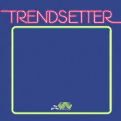 Premiere: Library Fuelled Beats with Vanderslice's Trendsetter EP
