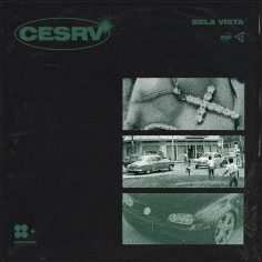 Premiere: CESRV Brings São Paulo To The Masses With Onda