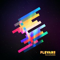 Video Premiere: Flevans - Ambition Like Cream ft Scooby Jones