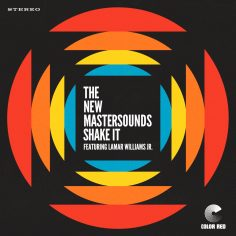 Premiere: UK Funk Legends The New Mastersounds Provide A Guide To Shake It